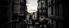 Sombres Eclaircies