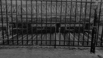 Cold Jail, By Tara Korlov