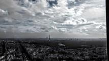 I See The Future In The Clouds, By Tara Korlov