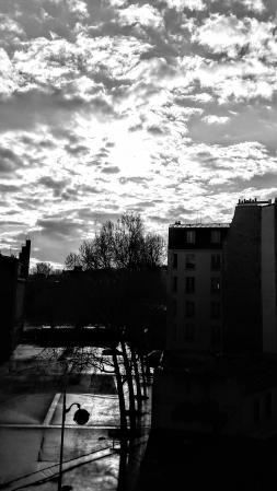 My Morning Light